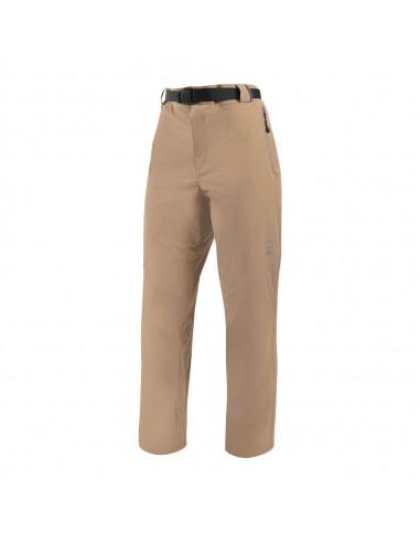 Pantalón outdoor ripstop 90% nylon 10% spandex mujer