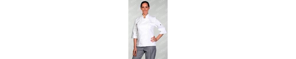 Chaqueta Chef