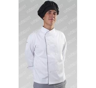 Chaqueta Chef Musso
