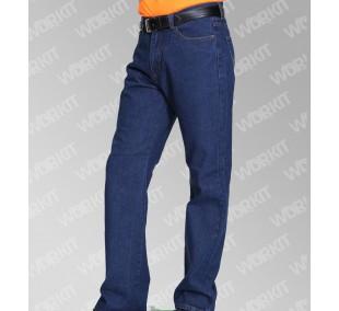 Jeans de trabajo 14 oz.
